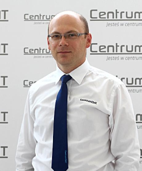 Robert Sebastiański