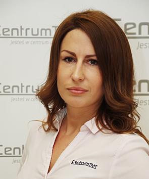 Katarzyna Fryga