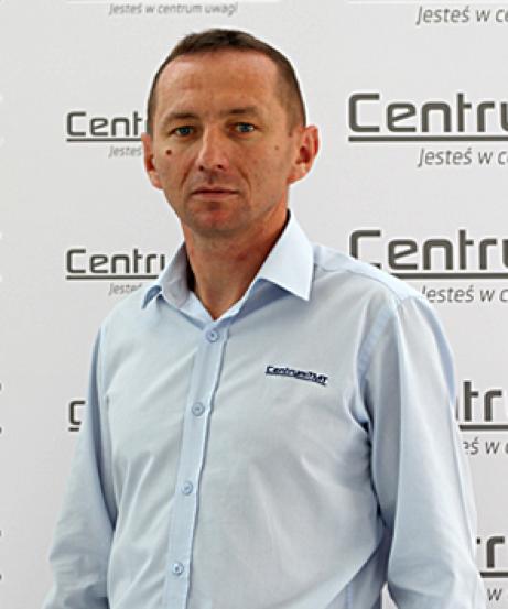 Andrzej Burknap