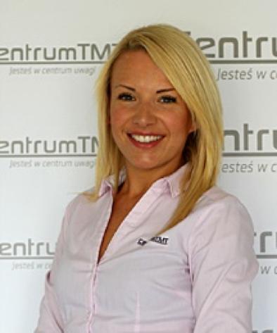 Joanna Francuziak