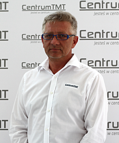 Tadeusz Kuźmicki