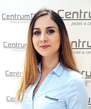 Monika Pudełko