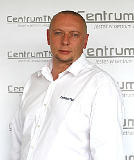 Mirosław Pasek