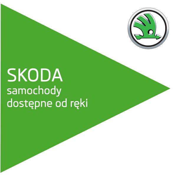 Samochody Skoda dostępne od ręki