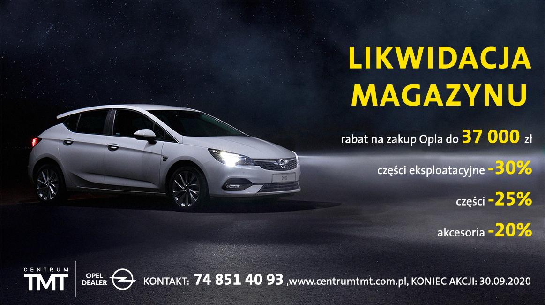 Pożegnanie z marką Opel- Czas na zmiany