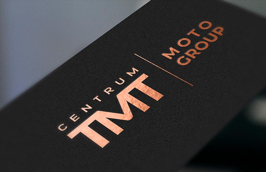 Nowa Marka w portfolio Centrum TMT